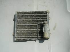 Радиатор кондиционера. Isuzu Elf, NKR58E Двигатель 4BE1