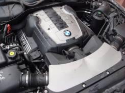 Двигатель в сборе. BMW X5 BMW 5-Series BMW 7-Series, E66 Двигатель N62B48