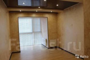 1-комнатная, улица Ясная 44. Краснофлотский, частное лицо, 35 кв.м.