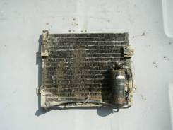 Радиатор кондиционера. Isuzu Elf, NKR55E Двигатель 4JB1