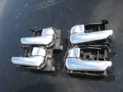 Ручка двери внутренняя (комплект) Nissan Cedric / Gloria