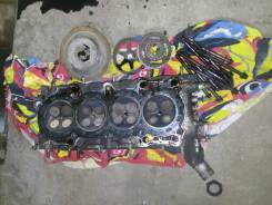 Головка блока цилиндров. Honda Accord Двигатель F20A6