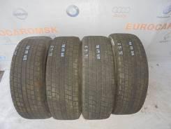 Bridgestone ST20. Зимние, без шипов, 2007 год, износ: 20%, 4 шт