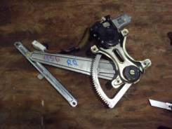 Стеклоподъемный механизм. Toyota Celsior, UCF31 Двигатель 3UZFE