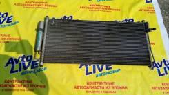 Радиатор кондиционера. Nissan Teana, J31, TNJ31, PJ31 Двигатели: VQ35DE, QR25DE, VQ23DE, QR20DE