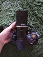 Canon PowerShot SX30 IS. 10 - 14.9 Мп, зум: 14х и более