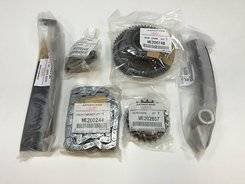 Цепь газораспределения. Mitsubishi: Delica Space Gear, Challenger, 1/2T Truck, Pajero, Montero Двигатель 4M41. Под заказ