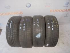 Michelin X-Ice. Зимние, без шипов, 2006 год, 30%, 4 шт
