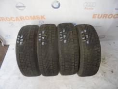 Bridgestone Blizzak MZ-01. Зимние, без шипов, 1998 год, износ: 30%, 4 шт