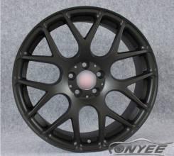 HRE P40SC. 8.0x18, 5x120.00, ET35, ЦО 72,6мм. Под заказ