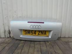 Крышка багажника. Audi A4, B6 Audi Cabriolet