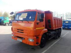 Камаз 65115. Самосвал -N3 б/у, 2013 г.,, 6 700 куб. см., 15 000 кг.