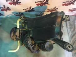 Трубка абсорбера топливных паров. Porsche Cayenne