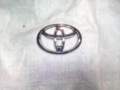 Эмблема. Toyota Tarago, ACR30, CLR30 Toyota Previa, ACR30, CLR30 Toyota Estima, ACR30, ACR30W, ACR40, ACR40W, AHR10, AHR10W, MCR30, MCR30W, MCR40, MCR...