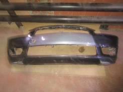 Бампер. Mitsubishi Lancer, CY Двигатели: 4B10, 4B11, 4A91