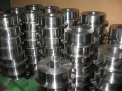 Токарные работы, создание металлоконструкций в Перми