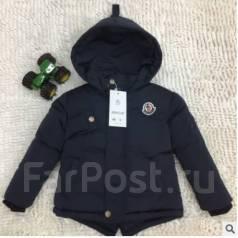 Куртки. Рост: 80-86, 86-98, 98-104, 104-110 см