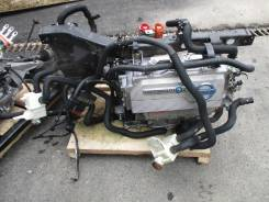 Инвертор. Nissan Leaf, ZE0