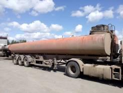 Алексеевка Химмаш. Продам полуприцеп-цистерну битумовоз 30 000 литров, 1 000 куб. см., 29,00куб. м.