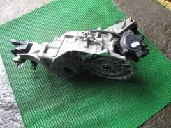 Автоматическая коробка переключения передач. Nissan Leaf, ZE0 Двигатель EM61