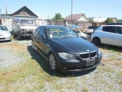 BMW 3-Series. WBAVA76020NK13499, N46B20B