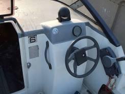 Yamaha FC-20. Год: 1995 год, длина 7,00м., двигатель подвесной, 70,00л.с., бензин