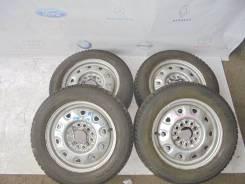 Toyota. 4.0x13, 4x100.00, 4x114.30