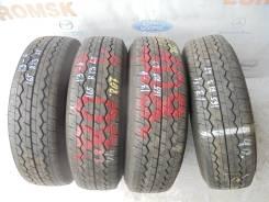 Dunlop DV-01. Летние, 2004 год, износ: 10%, 4 шт