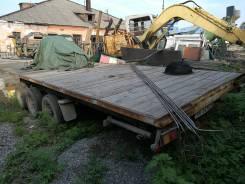 SB TRAILER SBF 600, 2012. Продам прицеп., 3 000 кг.