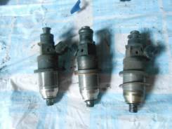 Инжектор. Mitsubishi Pajero iO, H66W, H76W, N61W, N71W Mitsubishi RVR, N61W, N71W Двигатели: 4G93, GDI