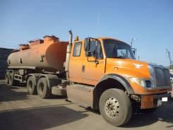 International 7600. Продается седельный тягач Inter, 10 824 куб. см., 27 000 кг.