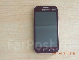 Samsung Galaxy Star Plus GT-S7262. Б/у