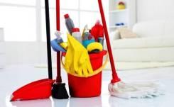 Уборка квартир. Частное лицо