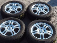 №2185 225/60R17 Toyo + диски Sparco Made in Japan [Hakolecax]. 7.0x17 5x114.30 ET38