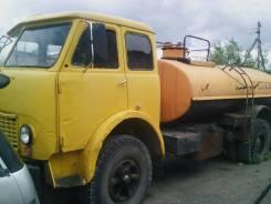 МАЗ. бензовоз Длинная рама, 10,00куб. м.