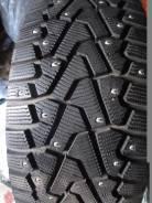 Pirelli Winter Ice Zero. Зимние, шипованные, 2015 год, износ: 5%, 4 шт