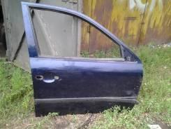 Дверь передняя правая- Skoda Octavia,1999