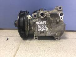 Компрессор кондиционера. Mazda Mazda3, BL Двигатели: MZR, Z6