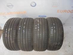 Pirelli Cinturato P1. Летние, 2014 год, износ: 5%, 4 шт