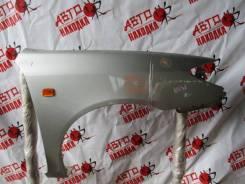 Крыло переднее Toyota Camry ACV30 правое серый