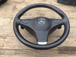 Руль. Mercedes-Benz CLS-Class
