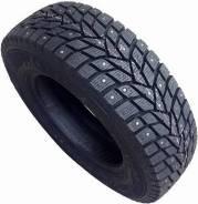 Dunlop Grandtrek Ice02. Зимние, шипованные, без износа, 4 шт