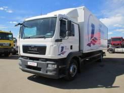 MAN TGM. Продается изотермический фургон 18.250 4x2 BL, 6 900 куб. см., 9 200 кг.
