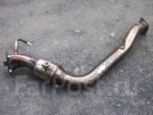 Даун-пайп. Subaru Impreza, GC8