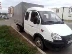 ГАЗ 330232. Продается Газель 330232, 2 781 куб. см., 1 500 кг.