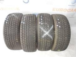 Bridgestone Blizzak MZ-01. Зимние, 2003 год, износ: 10%, 4 шт