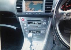 Магнитола. Subaru Legacy B4, BL5