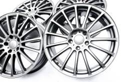 Bridgestone. 7.5x18, 5x114.30, ET38