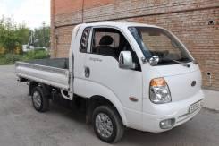 Kia Bongo. KIA Bongo, 2 900 куб. см., 1 500 кг.