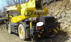 Kobelco RK250. Kobelco-RK250, 25 000 кг.